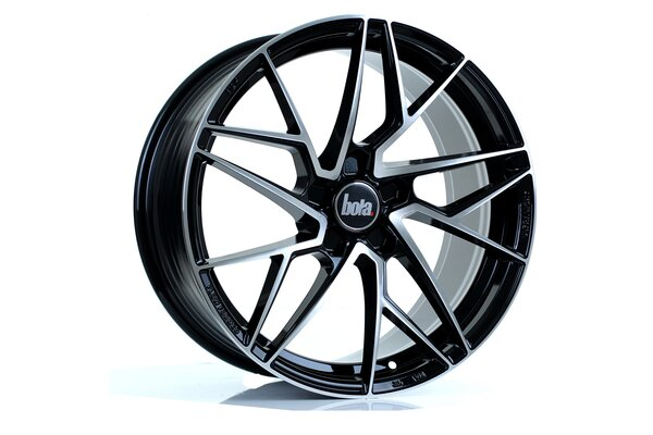 BOLA FLR | 5X108 | 18x8,5 | ET 40 TO 50 | 76 | GLOSS...