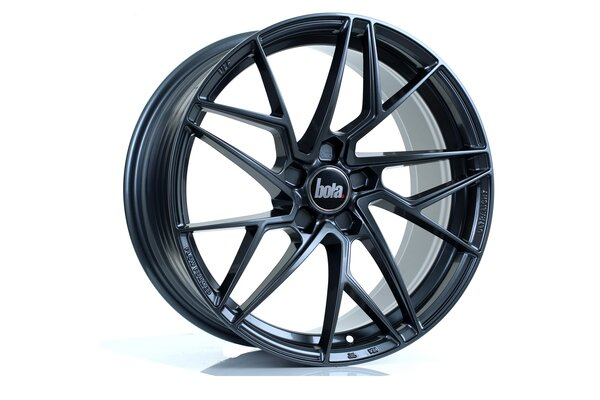 BOLA FLR | 5X100 | 18x8,5 | ET 40 TO 50 | 76 | GLOSS...